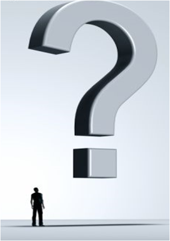 interrogante